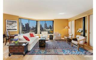 Condo for sale in 40 East 94th St 21G, Manhattan, NY, 10128
