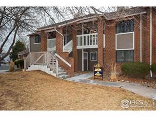 Single Family for sale in 1213 W Swallow Rd 212, Fort Collins, CO, 80526