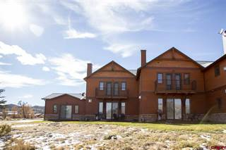 Townhouse for sale in 5810 River Club Court C, South Fork, CO, 81154