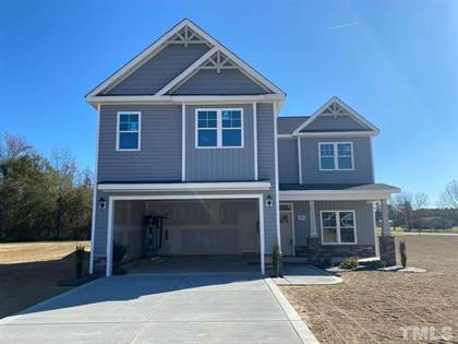 Residential Property for sale in 100 Abbington Place, Goldsboro, NC, 27534