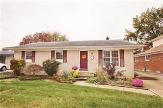 Single Family for sale in 4886 JACKSON Street, Trenton, MI, 48183