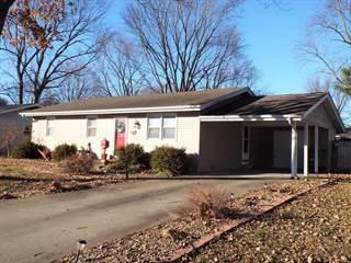 Single Family for sale in 613 East Poplar Street, Mascoutah, IL, 62258