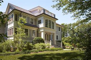 Single Family for sale in 210 Meadowbrook Rd, Weston, MA, 02493