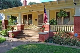 Single Family for sale in 5548 Richard Avenue, Dallas, TX, 75206