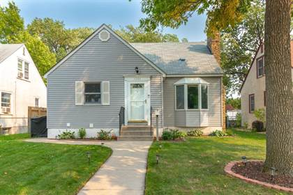 Residential Property for sale in 5204 Dupont Avenue N, Minneapolis, MN, 55430