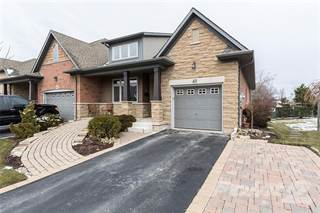 Townhouse for sale in 43 CONRAD Place, Grimsby, Ontario