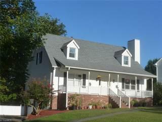 Single Family for sale in 4604 Bay Creek Drive, Winston - Salem, NC, 27106