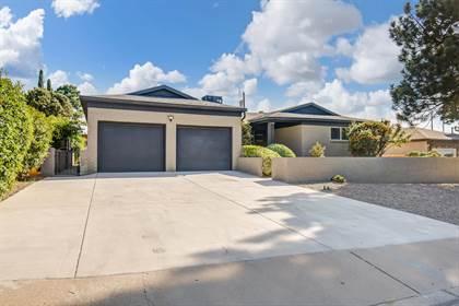 Residential Property for sale in 8420 Aztec Road NE, Albuquerque, NM, 87111