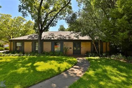 Residential Property for sale in 1190 Glenwood Drive, Abilene, TX, 79605