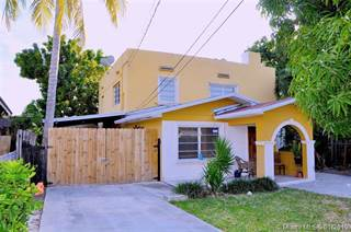 Single Family for sale in 3640 SW 14th St, Miami, FL, 33145