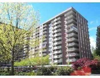 Apartment for rent in 1103-2012 Fullerton Avenue, North Vancouver, British Columbia, V7P 3E3