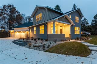 Single Family for sale in 2116 Shelter Pointe Drive, Kalamazoo, MI, 49008