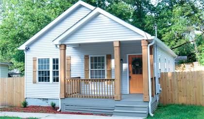 Residential Property for sale in 118 W Lake Avenue SW, Atlanta, GA, 30314