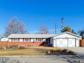 Single Family for sale in 3808 Pasadena Dr., Boise City, ID, 83705