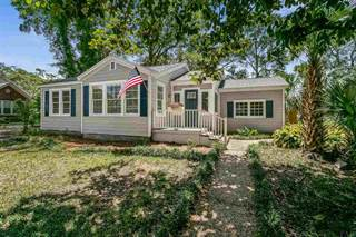 Single Family for sale in 741 W MALLORY ST, Pensacola, FL, 32501