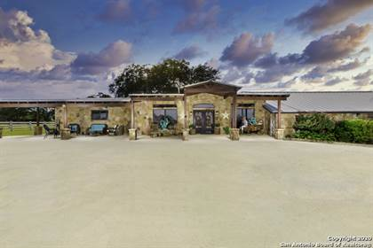 Farm And Agriculture for sale in 13633 US Highway 87 S, Adkins, TX, 78101
