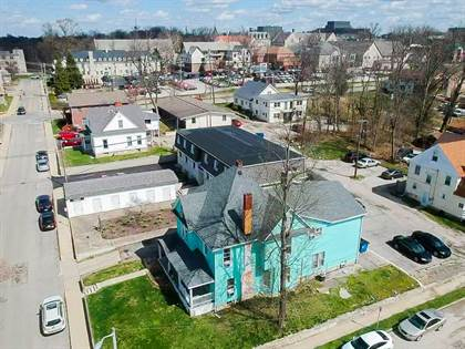 Multifamily for sale in 423 S Fess Avenue, Bloomington, IN, 47401