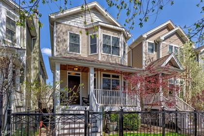 Residential Property for sale in 2238 West FLETCHER Street, Chicago, IL, 60618