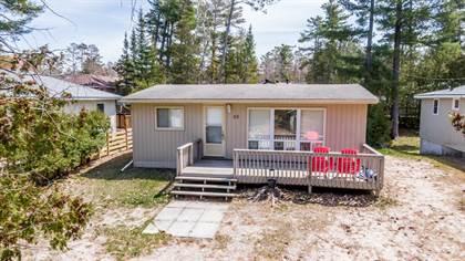 Residential Property for sale in 55 Hiawatha Avenue, Wasaga Beach, Ontario, L9Z 2M1