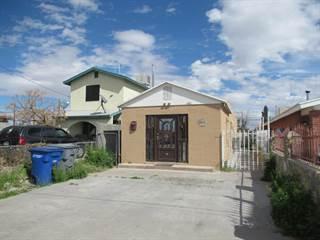 Residential Property for sale in 420 VAL VERDE Street, El Paso, TX, 79905