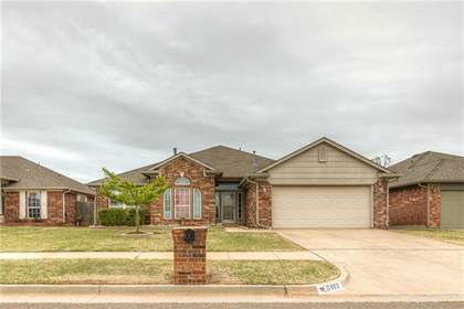 Residential Property for sale in 3413 Nottingham Place, Oklahoma City, OK, 73099