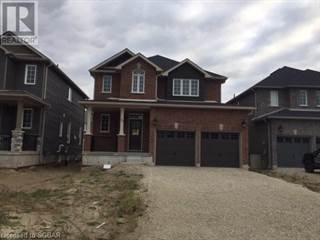 Single Family for rent in 32 GILPIN CRESCENT, Collingwood, Ontario, L9Y0Z1