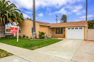 Single Family for sale in 3339 Cheyenne Ave, San Diego, CA, 92117