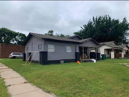 Residential for sale in 1500 NW 45th Street, Oklahoma City, OK, 73118