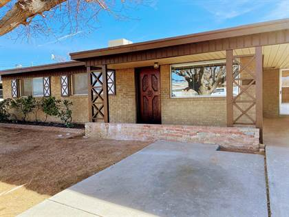 Residential Property for sale in 5510 Raymond Telles Dr Drive, El Paso, TX, 79924