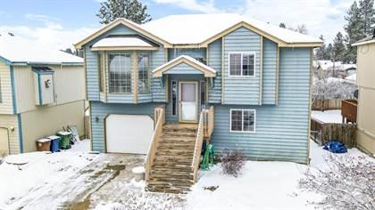 Single-Family Home for sale in 4108 E 31st Ave , Spokane, WA, 99223