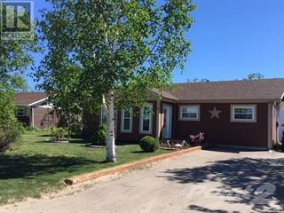Single Family for sale in 4 Bay Crescent, Happy Valley - Goose Bay, Newfoundland and Labrador