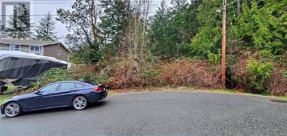 Vacant Land for sale in 270 Prince John Way, Nanaimo, British Columbia, V9T4L5