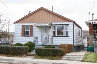 Residential Property for sale in 814 ROXBOROUGH Avenue, Hamilton, Ontario
