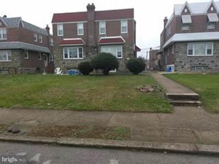 Single Family for sale in 1135 PRINCETON AVENUE, Philadelphia, PA, 19111