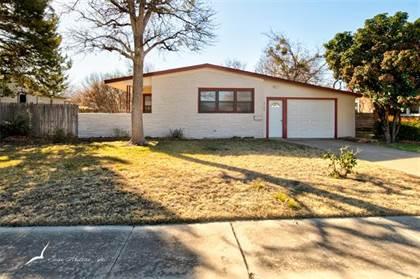 Residential Property for sale in 3125 Over Street, Abilene, TX, 79605