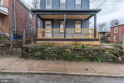 Residential Property for sale in 136 E HERMAN ST, Philadelphia, PA, 19144