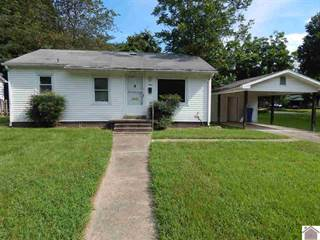 Single Family for sale in 1006 East Vine Street, Fulton, KY, 42041