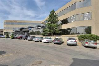 Office Space for rent in 7 St. Anne ST, St. Albert, Alberta, T8N2X4