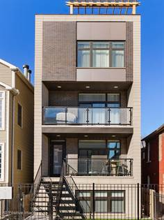 Residential Property for sale in 720 North Willard Court 1, Chicago, IL, 60642