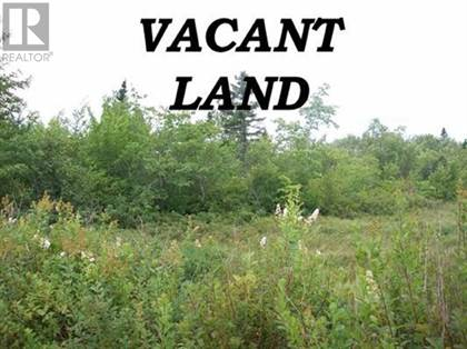 Vacant Land for sale in Lot 17 Old Port Mouton Road, Liverpool, Nova Scotia
