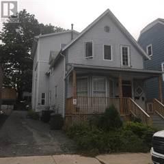 Multi-family Home for sale in 1248 Church Street, Halifax, Nova Scotia