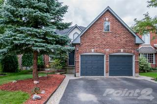 Residential Property for sale in 47 LAVENDER ROAD, Cambridge, Ontario