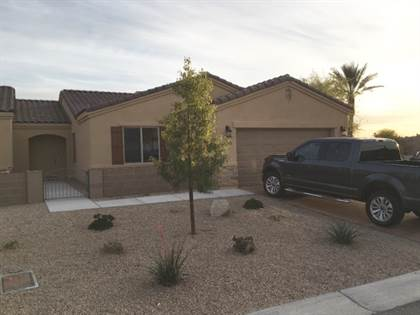 Residential Property for sale in 6107 E OVERLOOK LN, Yuma, AZ, 85365