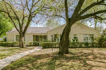 Residential Property for sale in 6401 Locke Avenue, Fort Worth, TX, 76116