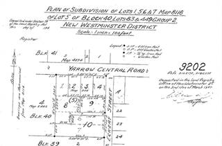 Land for sale in 42186 YARROW CENTRAL ROAD, Yarrow, British Columbia