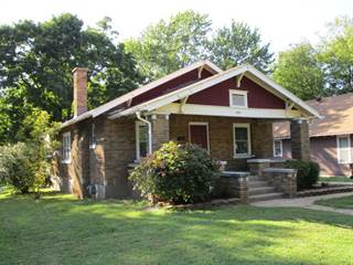 Single Family for sale in 2039 North Broadway Avenue, Springfield, MO, 65803