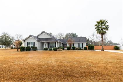 Residential Property for sale in 65 Eleanor Place, Ray City, GA, 31645