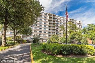 Multi-family Home for sale in 4977 BATTERY LN #1-402, Bethesda, MD, 20814