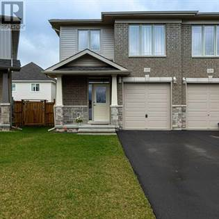 Single Family for sale in 1427 MONARCH DR, Kingston, Ontario, K7P0R9