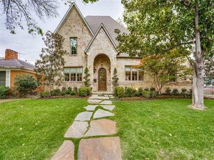 Residential Property for sale in 7433 Villanova Street, Dallas, TX, 75225